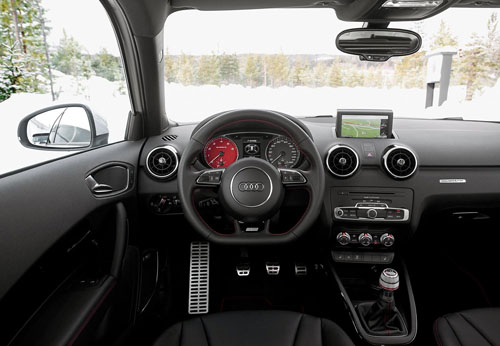 256PS Audi A1 quattro will be priced at £41,020, just 19 coming to UK