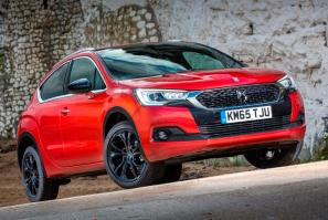 DS DS4 Crossback Review