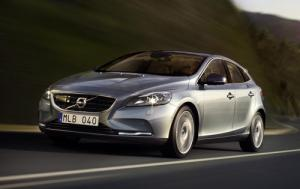 New Volvo V40 prices to start from £19,745