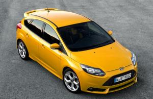 250PS Ford Focus ST to be priced from £21,995