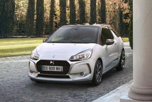 2016 DS 3 and DS 3 Cabrio revealed (updated with prices)