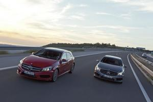 New Mercedes-Benz A-Class range, specs and prices revealed