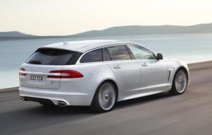Jaguar XF Sportbrake price announced