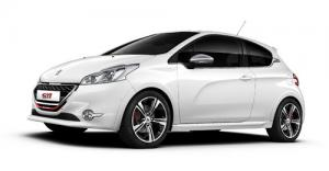 Just 29 Peugeot 208 GTi Limited Editions available