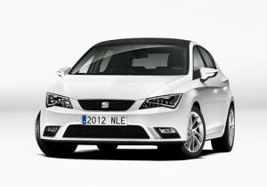 New Seat Leon prices will start from £15,670