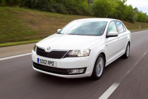New Skoda Rapid prices will start from £12,900
