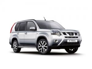 Nissan X-Trail receives new n-tec+ trim level