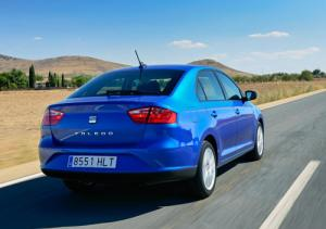 New Seat Toledo range will start from just £12,495