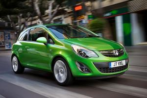 Revised Vauxhall Corsa 1.3CDTI ecoFLEX Start/Stop now achieves 85.6mpg and just 88g/km