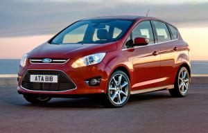 Ford C-MAX and Grand C-MAX 1.0-litre EcoBoost on sale now from £17,695 and £19,795