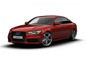 New Audi A6 Saloon, Avant and A7 Sportback Black Edition models available now