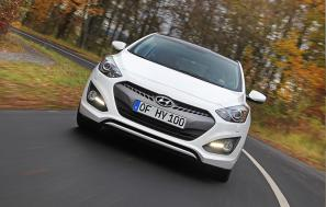 Prices and specs announced for new Hyundai i30, due January 2013