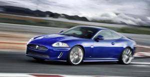 Fastest ever Jaguar XKR to be unveiled at Geneva