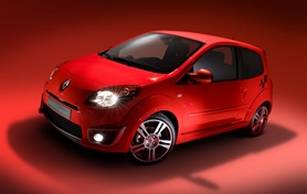 Renault announces price for Twingo Renaultsport 133