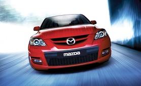 Mazda3 MPS and Kabura concept debut at Geneva