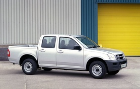 Isuzu Rodeo prices slashed