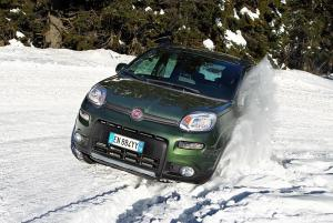 Prices announced for new Fiat Panda 4x4 and Panda Trekking