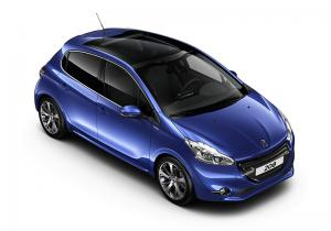 Peugeot 208 Intuitive special edition on sale now, priced from £14,245