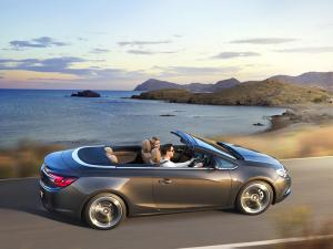 Vauxhall Cascada on sale April priced from £23,995
