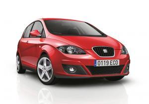 The new SEAT Altea Copa edition