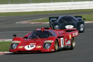 World Sportscar Masters