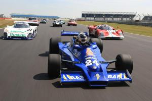 2013 Silverstone Classic dates confirmed - 26-28 July