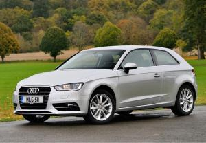 Audi A3 now available with 1.2 TFSI engine with 105 PS and 57.6 mpg capability