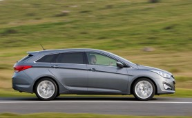Hyundai i40 Premium SE model introduced