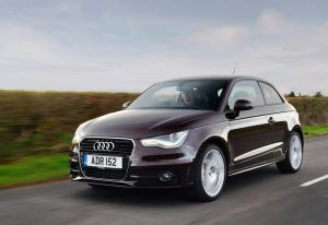 New Audi A1 and A3 models with cylinder-on-demand technology