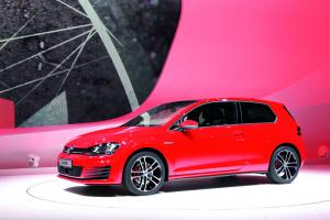 VW Golf GTD available to order now, priced from £25,285