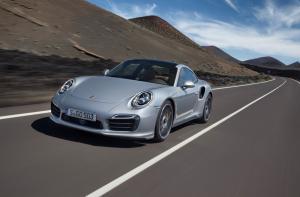 New Type 991 Porsche 911 Turbo on sale September 2013