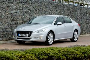 Peugeot 508 Saloon and 508 SW ranges revised