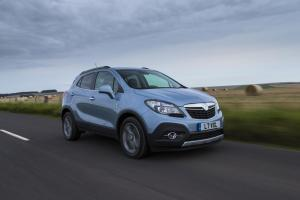 Vauxhall Mokka 140PS 1.4-litre Turbo now available in two-wheel drive