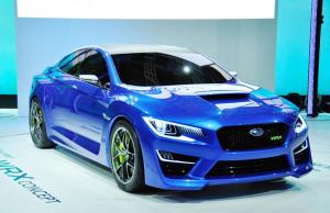 New 2014 Subaru WRX may still come to the UK
