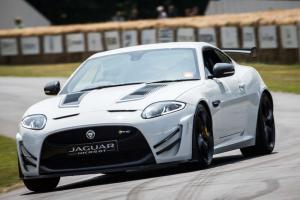 Jaguar XKR-S GT on sale for £135,000, only 10 coming to the UK