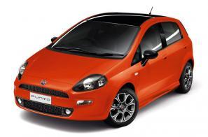 Fiat Punto range revised, new Sporting model