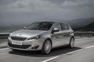 New Peugeot 308 further revealed, on sale January 2014