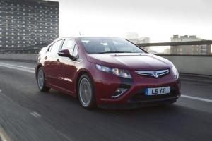 Vauxhall Ampera prices reduced by £3,500