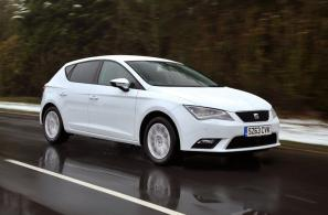 SEAT Leon Ecomotive available to order now priced from £19,360