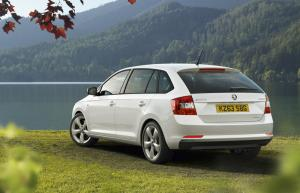 Skoda Rapid GreenLine prices and specs announced