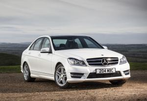 Mercedes C-Class range gains new AMG Sport Edition model