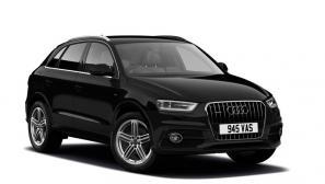 Audi Q3 gains economy-minded 1.4 TFSI engine