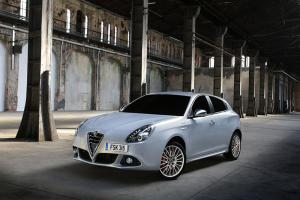 2014 Alfa Romeo Giulietta receives styling tweaks