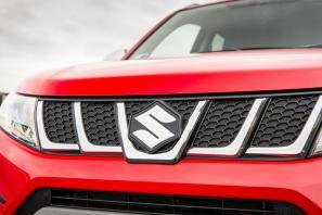 Suzuki Vitara S Boosterjet