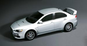 Mitsubishi Lancer Evo X returns to UK with FQ-440 MR special edition