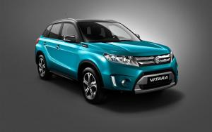 Suzuki Vitara to make a come-back