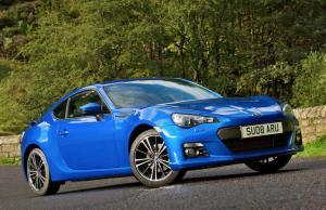Subaru BRZ SE reintroduced