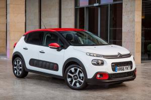 2018 Citroen C3 Review