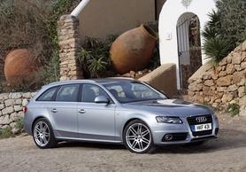 Even lower emissions for latest Audi A4 petrol and TDI models