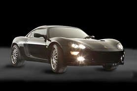 Diamond-encrusted Lotus Europa to celebrate Lotus 60th Anniversary